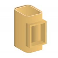 Керамическая ревизия для дымохода Hart Keramik