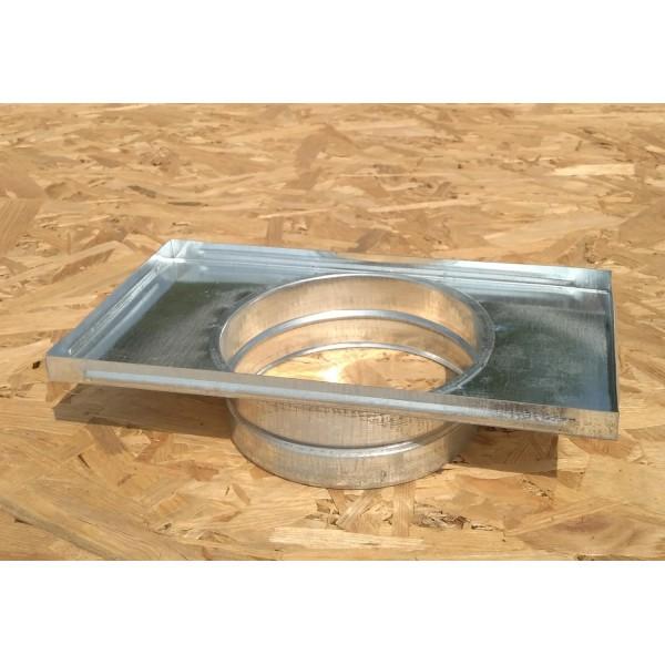 Касета R-1 для вентиляции