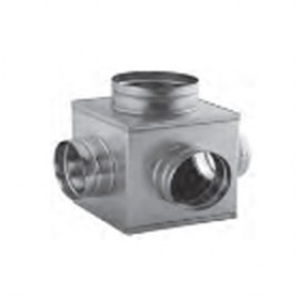 Распределительный короб SK-2 для вентиляции