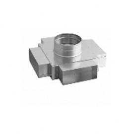 Распределительный короб SRO-3 для вентиляции