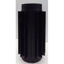 Радиатор на дымоход