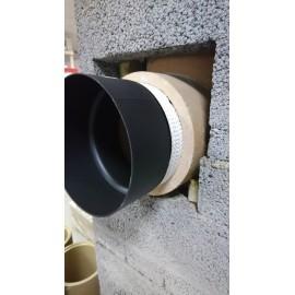 Переходник для керамического дымохода