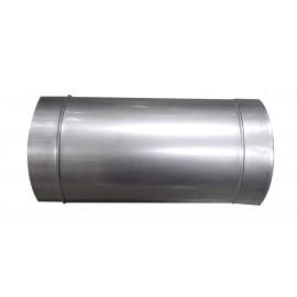 Сэндвич труба для дымохода (0.5 м)