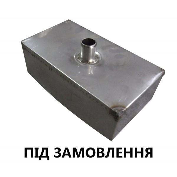 Лейка-конденсатоотвод