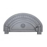 Чугунные дверки для пиццы
