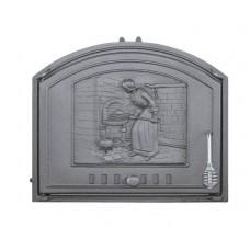 Дверцы для печи DCHS1 Piekarka