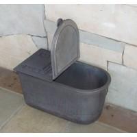 Резервуар для воды чугунный