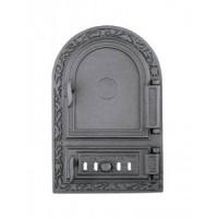Спареные дверцы для печи DW10R Halmat