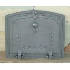 Чугунные дверки для духовки Halmat