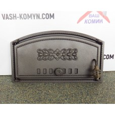 Чугунные двери DCH1