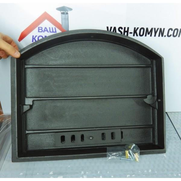 Дверцы из чугуна DCHS1