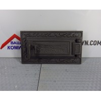 Дверца для зольника DPK6 Halmat