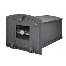 Духовка со смотровым окошком и термометром Halmat PŻST