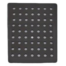 Колосниковая чугунная решетка PL1 PW1 Halmat