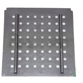 Чугунная решетка PL2, PK1, PW5 Halmat