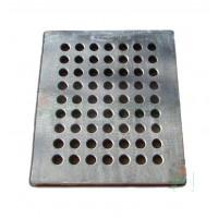 Решетка-колосник для камина RPL1bis Halmat