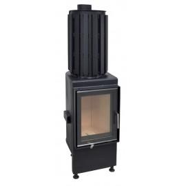 Печь стальная Kobok Roto Vertikal 520/325