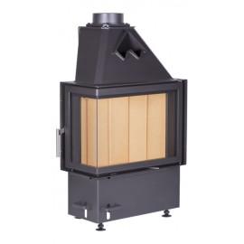 Топка для камина Kobok Chopok R90-S/450L/P/670