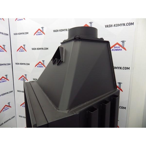 Топка стальная для камина Kobok Bystra L LD 600