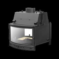 Двухсторонний камин PL190 Panorama DUO (15 кВт)