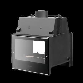 Камин двухсторонний PL190 Standart LUX DUO (19 кВт)