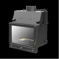 Топка для камина с водяным контуром PL190  Standart (24 кВт)