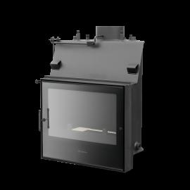 Угловой камин с водяным контуром PL190  Standart Lux Korner (8 кВт)