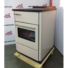 Варочная печь Plamen Calorex 60 (white)