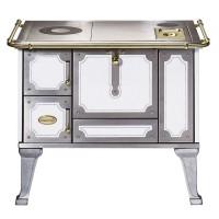 Кухонно-отопительная печь Wamsler K138 J