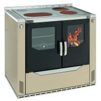 Варочно-отопительная печь Wamsler W2-90