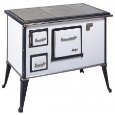 Отопительно-кухонная печь Wamsler Salgo
