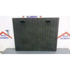 Чугунная задняя стенка для камина или печи