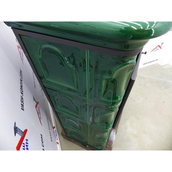 Керамическая печка JENA mit Kuppol