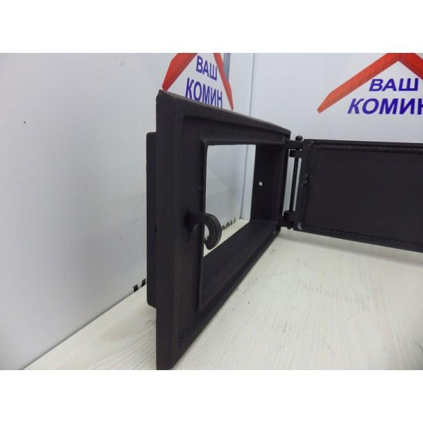 Дверца зольника AVALON
