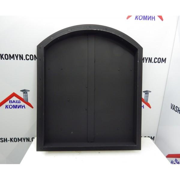 Печная стальная дверка