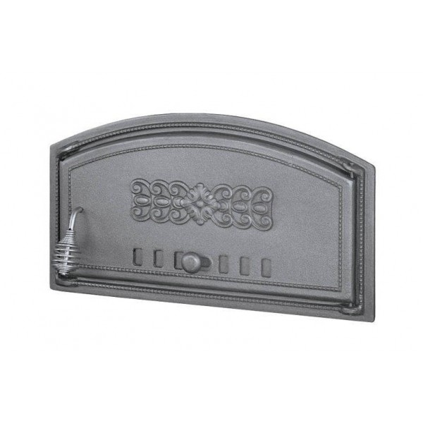 Дверцы из чугуна DCHD1