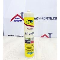 Герметик битумный Tekadom Bitumen