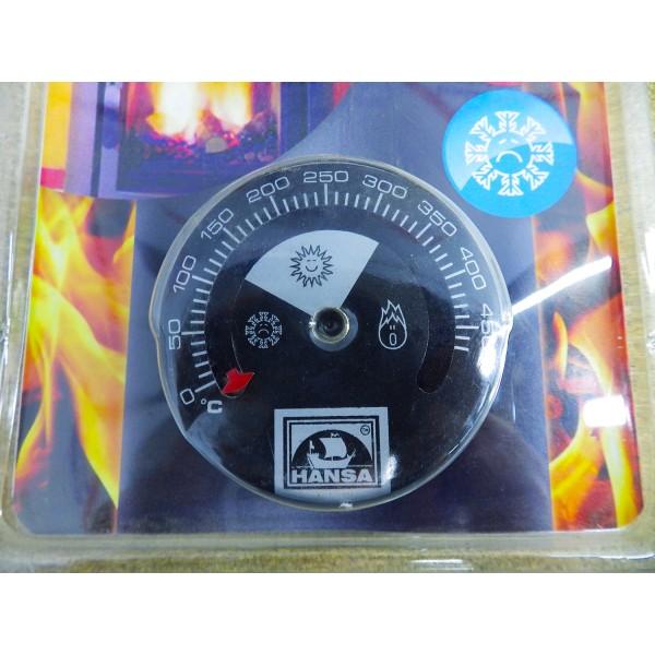 Индикатор горения
