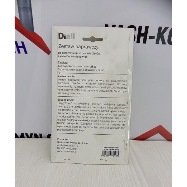 Набор для ремонта камина Diall
