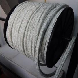 Асбестовый шнур квадратного сечения