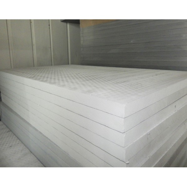 Теплоизолирующие плиты Super Isol (Суперизол) из силиката кальция
