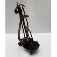 Набор для камина из ковки Cepelin