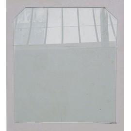 Напольное стекло под печь DUBLIN
