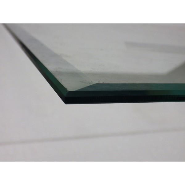 Подставка под печь из закаленного стекла PRAHA