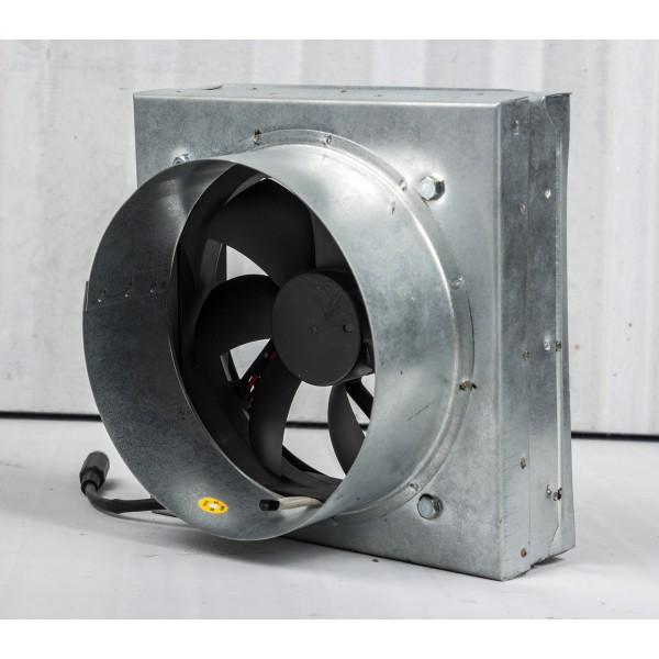Вентилятор для каминной решетки с датчиком температуры