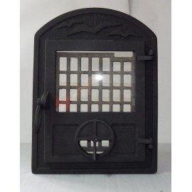 Дверки для печки