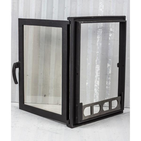 Дверцы на камин (36 х 47.5 см)