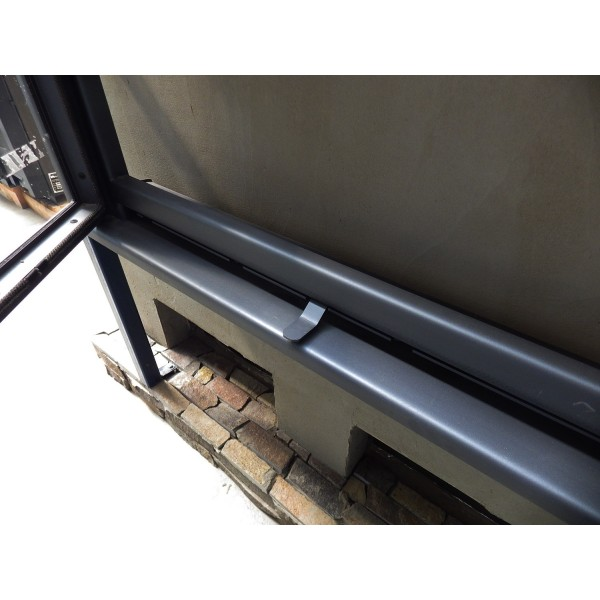 Каминные дверцы на заказ по индивидуальным размерам