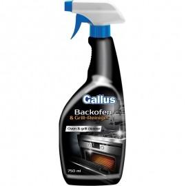 Cредство для очистки Gallus Backofen & Grill-Reiniger
