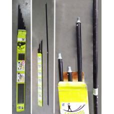 Гибкие ручки Hansa для чистки дымохода